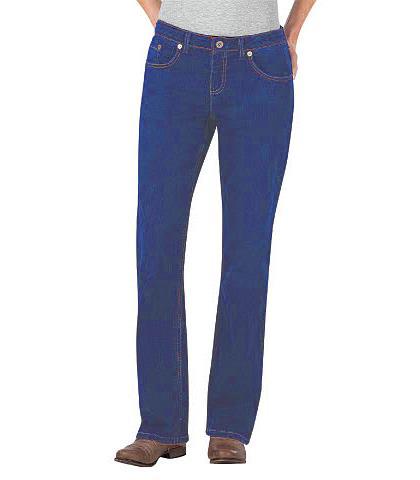 Jean Dama Dickies Fd138msw 12 Dickies Pantalones De Trabajo Ropa De Trabajo Tienda En Mexico