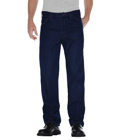 PANTALON DE MEZCLILLA REGULAR FIT 5 BOLSAS 30-DICKIES