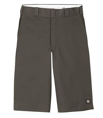 "SHORT 65/35 DICKIES 13"" MULTI-BOLSA GRIS 34-DICKIES"
